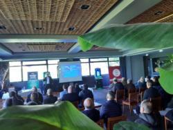 Presentación de MANHATTAN de UNIDESA en Asturias  007