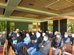 Presentación de MANHATTAN de UNIDESA en Asturias  010