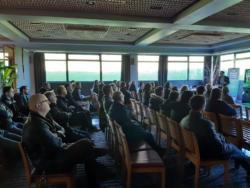 Presentación de MANHATTAN de UNIDESA en Asturias  011