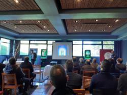 Presentación de MANHATTAN de UNIDESA en Asturias  013
