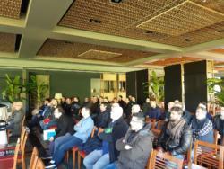 Presentación de MANHATTAN de UNIDESA en Asturias  015