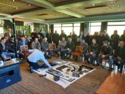 Presentación de MANHATTAN de UNIDESA en Asturias  022