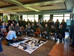 Presentación de MANHATTAN de UNIDESA en Asturias  023