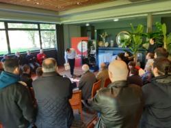Presentación de MANHATTAN de UNIDESA en Asturias  024