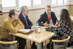 SOS HOSTELERIA VALENCIA baja 60