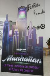 UNIDESA ROUGH MANHATTAN MALLORCA baja 90