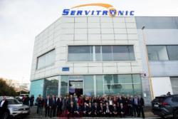 SERVITRONIC SEVILLA 2019 baja 140
