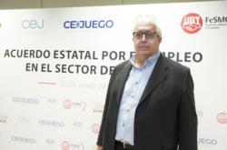 ACUERDO UGT SECTOR JUEGO baja 71