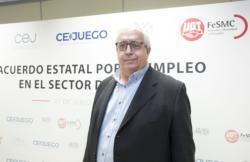 ACUERDO UGT SECTOR JUEGO baja 73