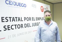 ACUERDO UGT SECTOR JUEGO baja 76