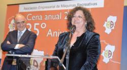 Asamblea General Extraordinaria y la Cena anual de AZEMAR ARAGON 005