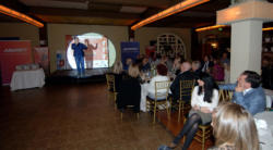 Asamblea General Extraordinaria y la Cena anual de AZEMAR ARAGON 006