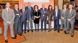 Asamblea General Extraordinaria y la Cena anual de AZEMAR ARAGON 010