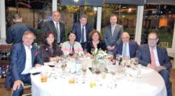 Asamblea General Extraordinaria y la Cena anual de AZEMAR ARAGON 014