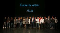 Gala del 35 Aniversario de URKOTRONIK 001