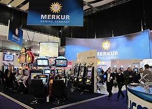 Merkur Gaming Peru