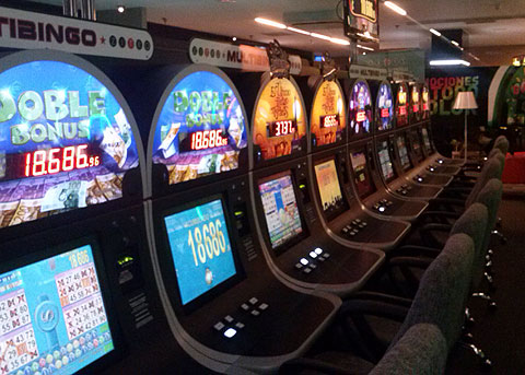 Meropa casino online gambling