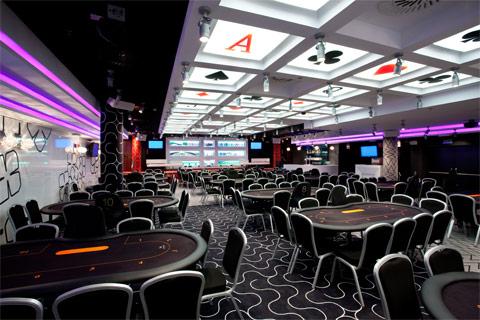 valencia casino poker
