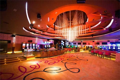 v de vegas casino y club