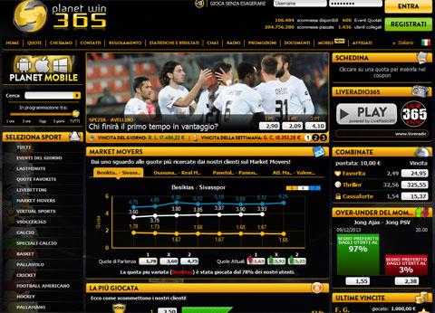 Pagina De Apuestas Deportivas