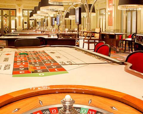 Gambling towns in south dakota