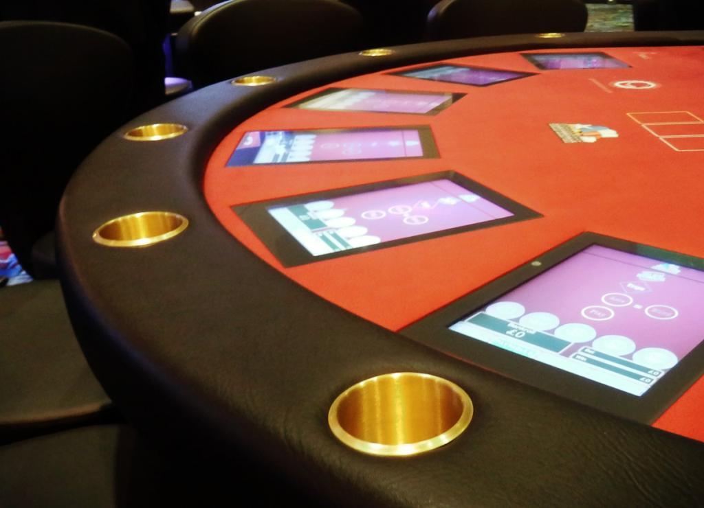 poker zaragoza