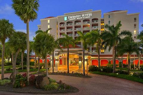 Casinos dorado puerto rico river cree casino new years eve 2012